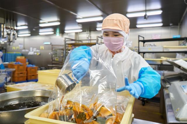 ホームデリカ 第二工場の画像・写真